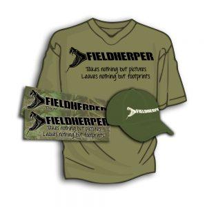 FieldherperOFFER